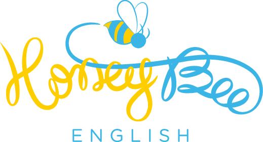 Honey Bee English